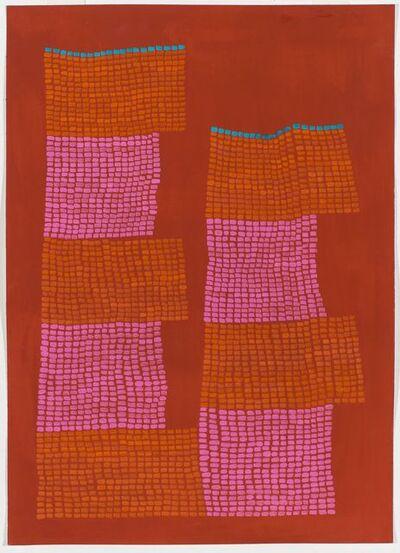 Lisa Anne Auerbach, 'Valentine 16 x 20 Sampler', 2013