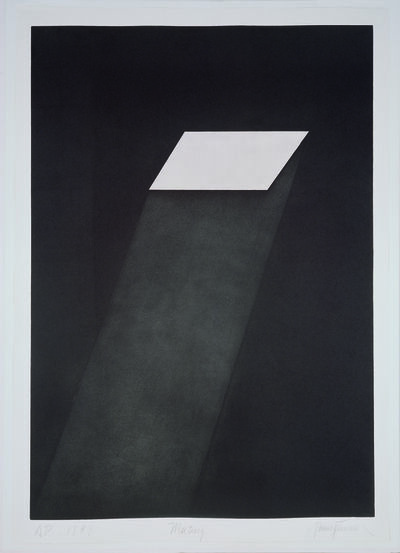 James Turrell, 'Meeting (from the portfolio First Light)', 1989-1990