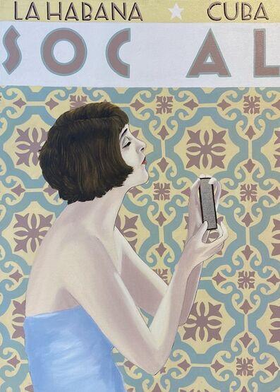 """Andres Conde, 'SOCIAL Losas """"I""""', 2020"""