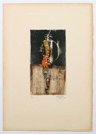 Unknown, 'Taches de Couleur', 1970s