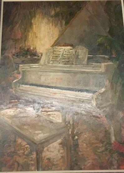 Stephen Shortridge, 'Soft Piano'