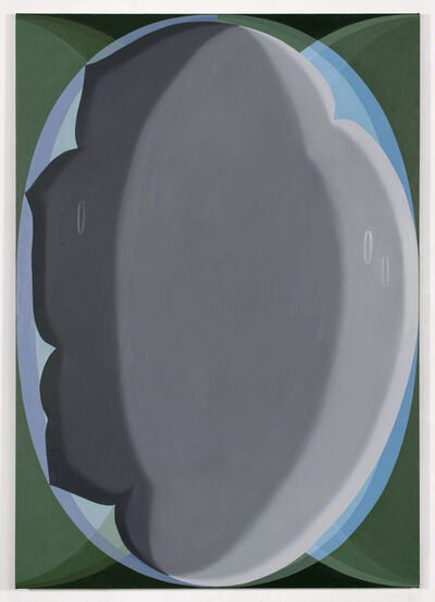 Heather Guertin, 'Grey Vision', 2016