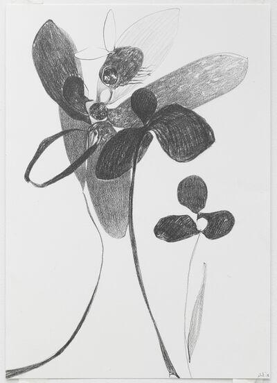 Nicola Tyson, 'The Pollinator', 2018