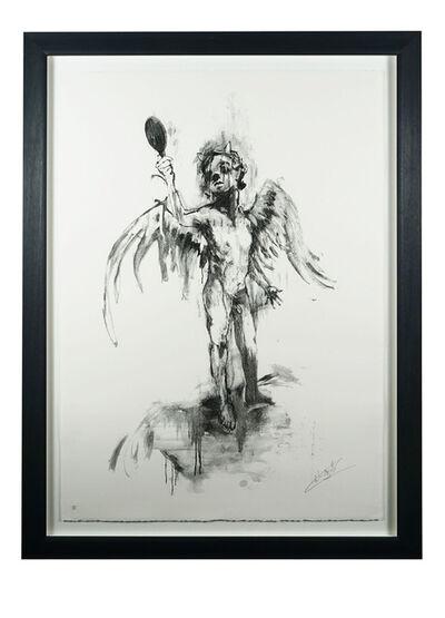 Antony Micallef, 'God I Want to Be Bad', 2007