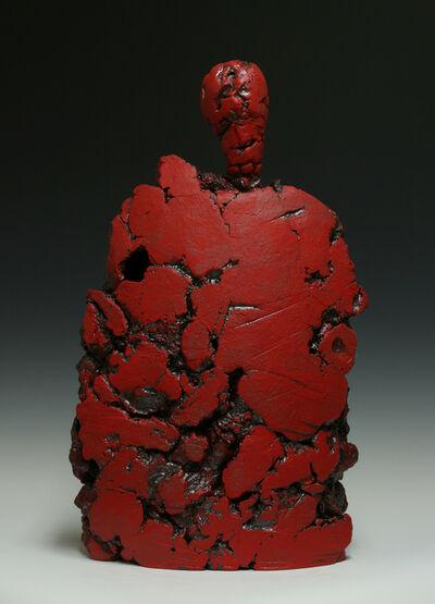 Garrett Masterson, 'Red Figure I', 2016