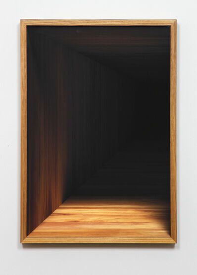 Theis Wendt, 'Rift nr. 3', 2016