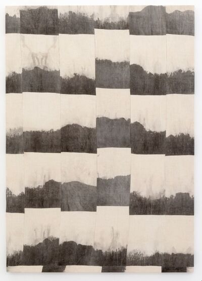 Ayan Farah, 'Untitled (Eva)', 2014