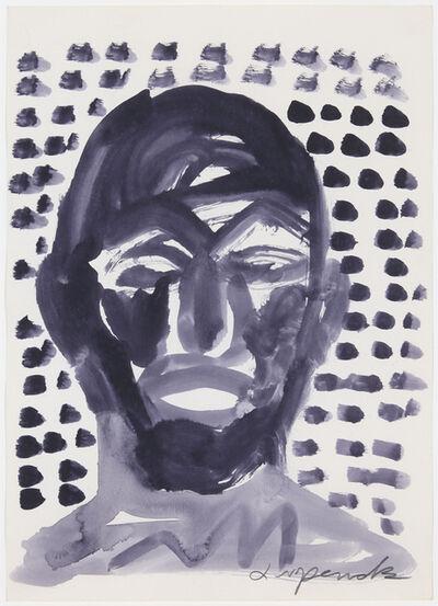 A.R. Penck, 'Selbstportrat', ca. 1980