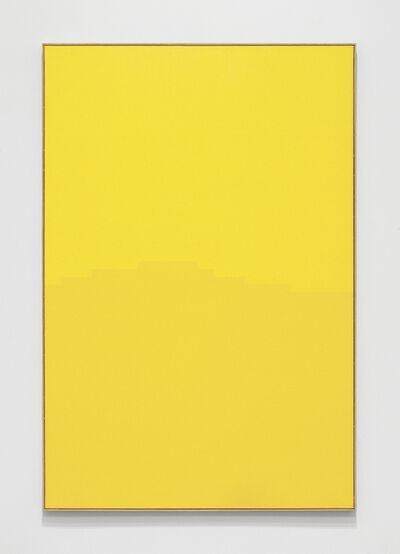 Verena Loewensberg, 'Untitled', 1972