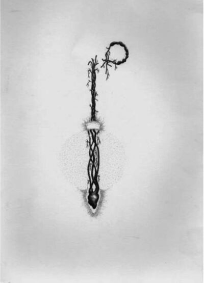 Eva Gerd, 'Jeringa 1', 2007