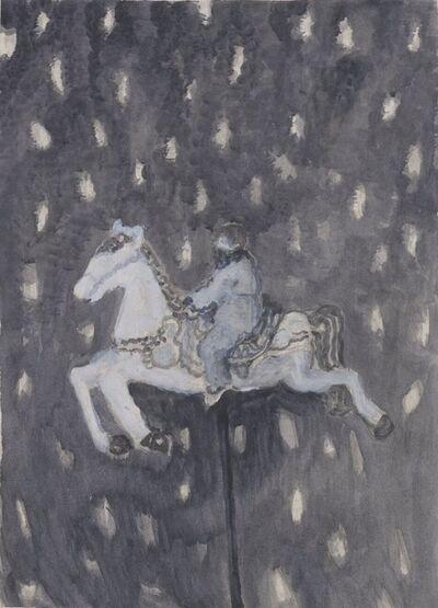 Wang Qing, 'Carousel', 2009