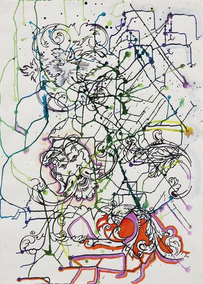 Sigmar Polke, 'Untitled', 1987