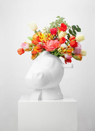 Jeff Koons, 'Koons Vase', 2013