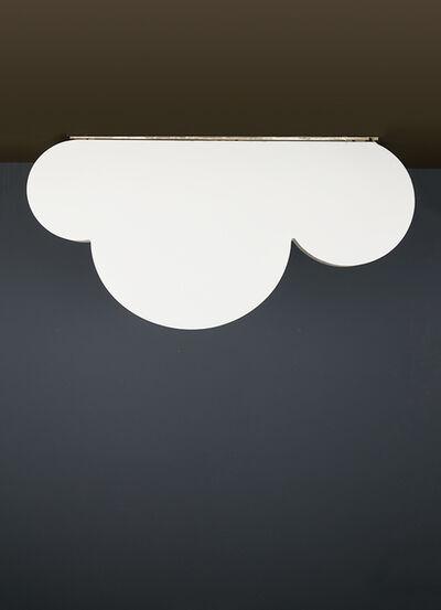 Marcello Pietrantoni, 'Nuvola 19041 - 1966, Ceiling lamp', vers 1970