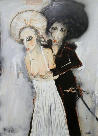 Jean Schmiedel, 'Brautwerber', 2009