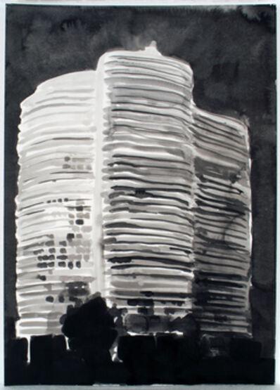 Enoc Perez, 'Residential Building, Sao Paulo', 2007