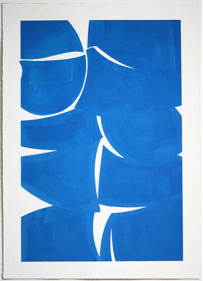 Joanne Freeman, 'Cyanne Blue 28', 2021