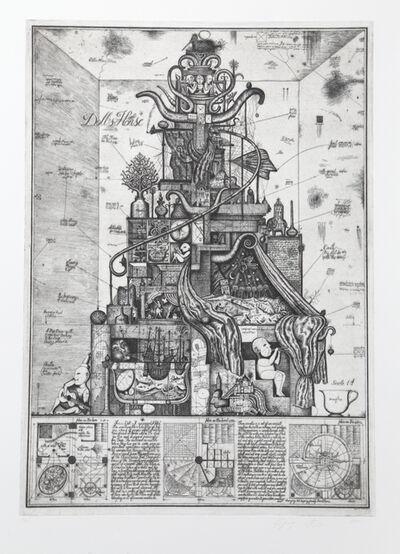 Brodsky & Utkin, 'Doll's House ', 1990