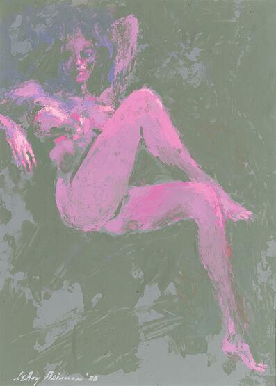 LeRoy Neiman, 'Playboy Nude', 1985