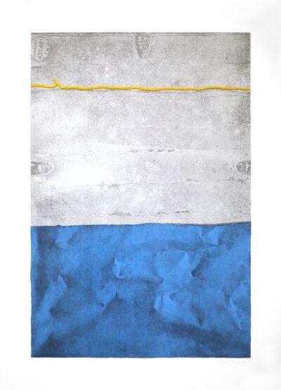Ricardo Maffei, 'Sin título 2', 2019