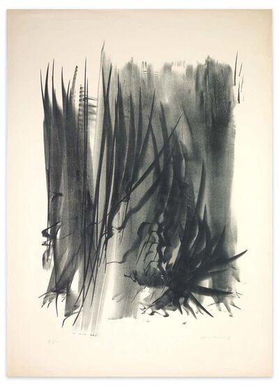 Hans Hartung, 'L 120', 1963-64