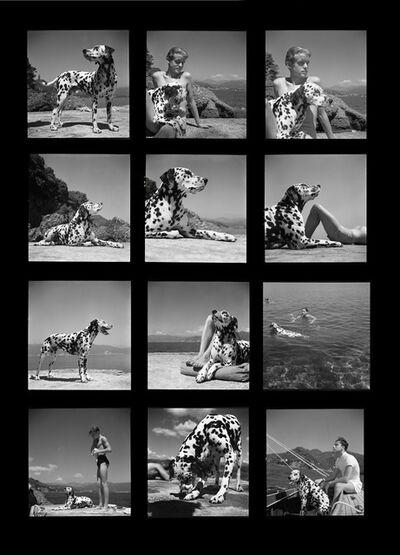 Herbert List, 'Portofino (Liguria, Italy)', 1936