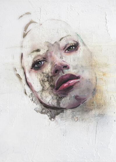 juan miguel palacios, 'Wounds CLXXXIV', 2018