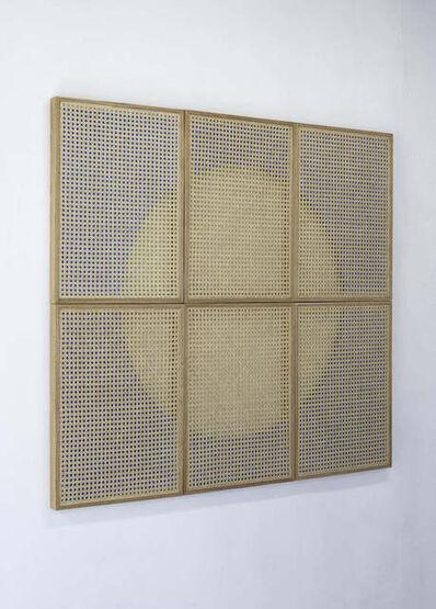 Mario Navarro, 'Vision in Motion', 2019