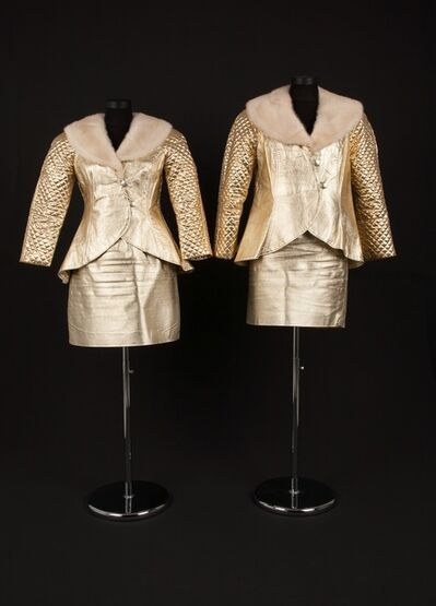 Eva & Adele, 'Costume des artistes EVA & ADELE', 2000