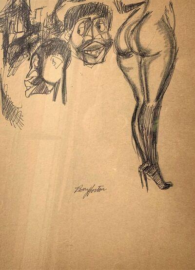 Berry Horton, 'Untitled', 1940
