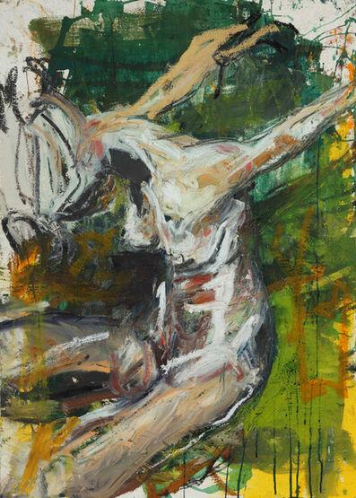 Karen Schwartz, 'Pray, Tell', 2014