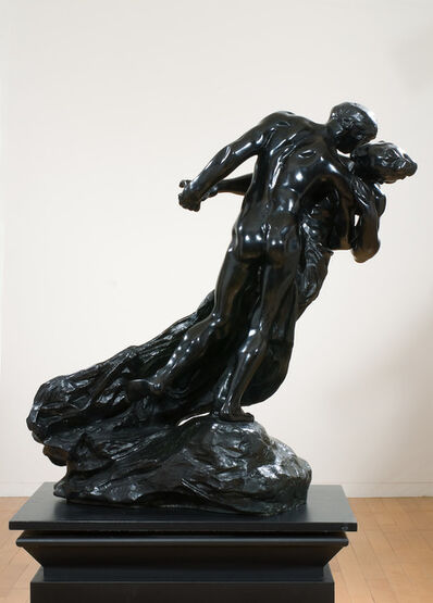 Camille Claudel, 'La Valse', 1895
