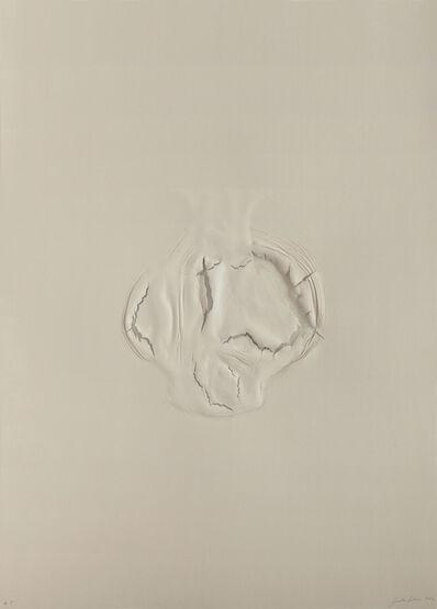 Analía Saban, 'Broken Vase No.3', 2016