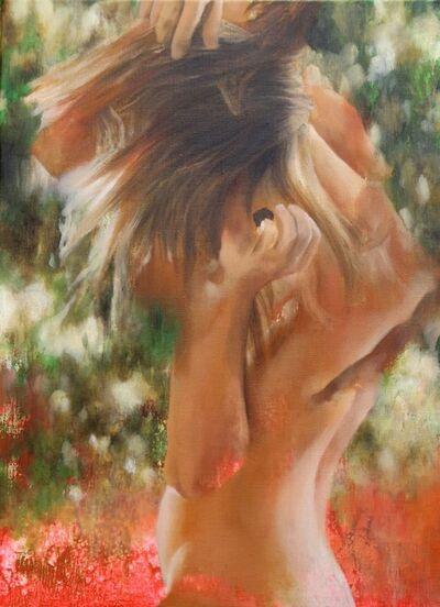"""Yugo Kohrogi, '""""/73""""', 2017"""