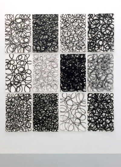 Anne-Lise Coste, 'Untitled (in 12 parts)', 2014