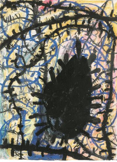 Gunter Damisch, 'Untitled', 1993