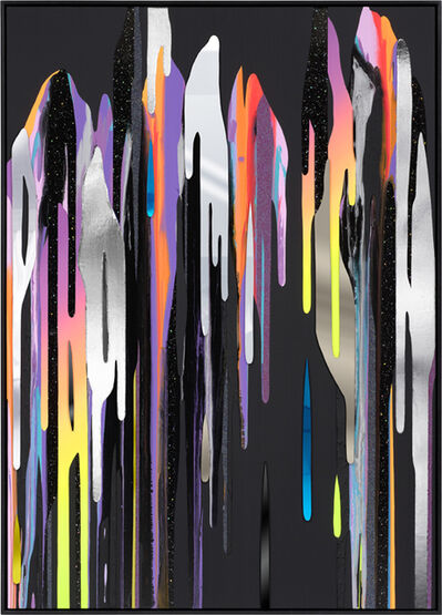 Anselm Reyle, 'Untitled ', 2012