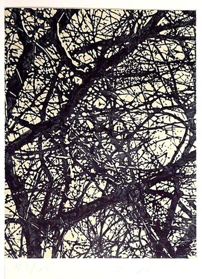 Bob Stanley, 'Tree', 1976