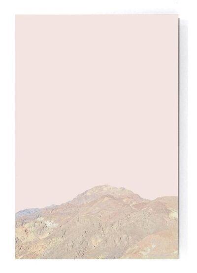 Jordan Sullivan, 'Death Valley Mountain #21 ', 2016