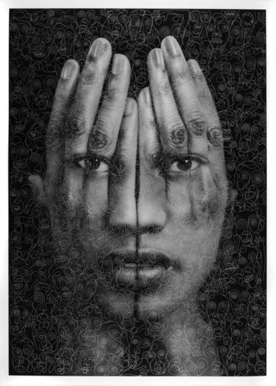 TIGRAN TSITOGHDZYAN, 'Black Mirror Reimagined', 2019