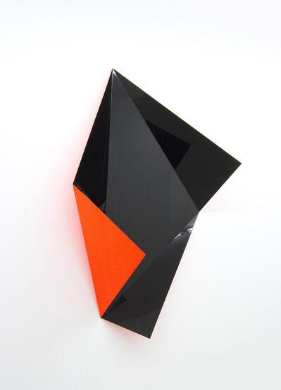 Rana Begum, 'No. 328 - Fold', 2012