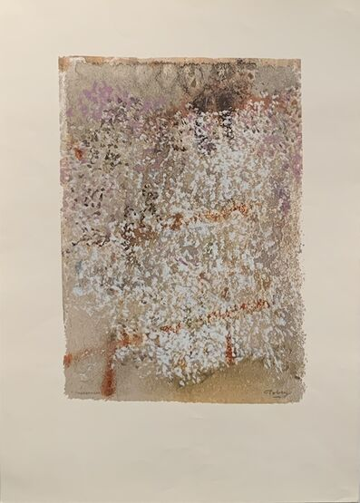 Mark Tobey, 'Blossoming Moments', 1971