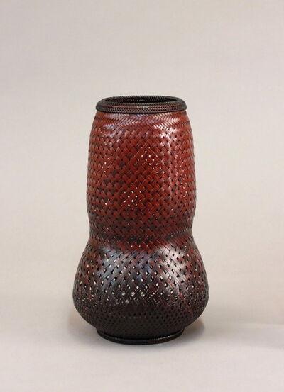 Fujinuma Noboru, 'Masawari Flower Basket', 2002