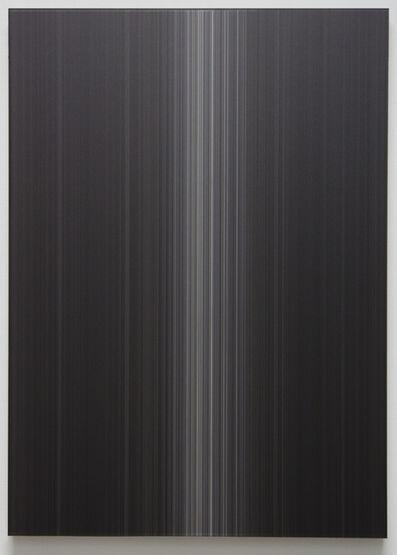 Sang Yuel Yoon, 'Silence M(S-19)', 2018