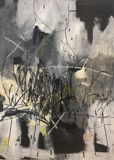 Rebecca Appleby, 'Marks of Industry VI', 2017