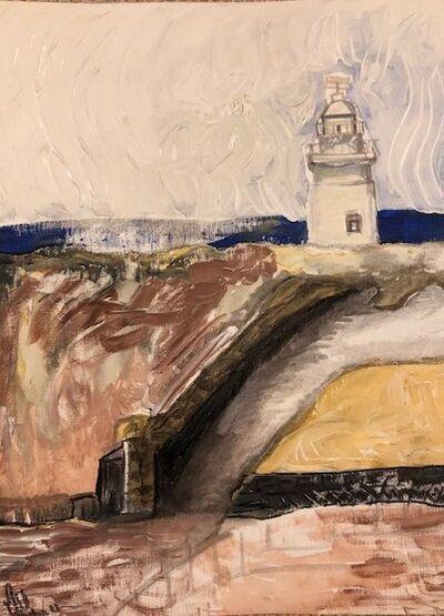 Monica Pennetti, 'Lighthouse', 2019