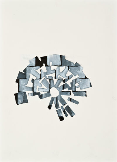 Chuck Holtzman, '886', 2013