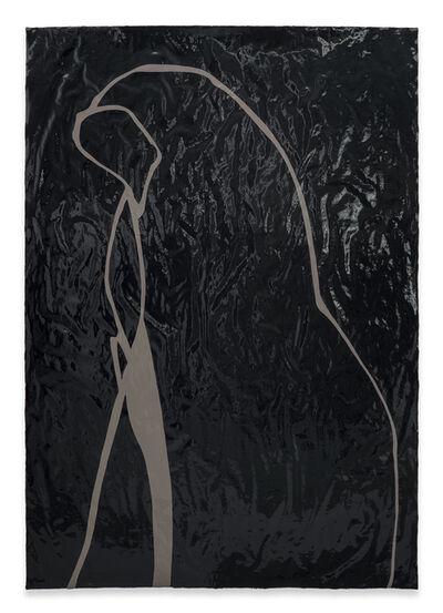 Gary Hume, 'Black Tower', 2017