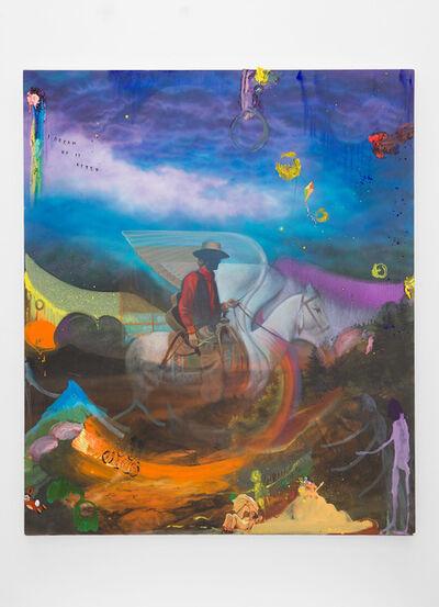 Friedrich Kunath, 'I Dream Of It Often', 2019