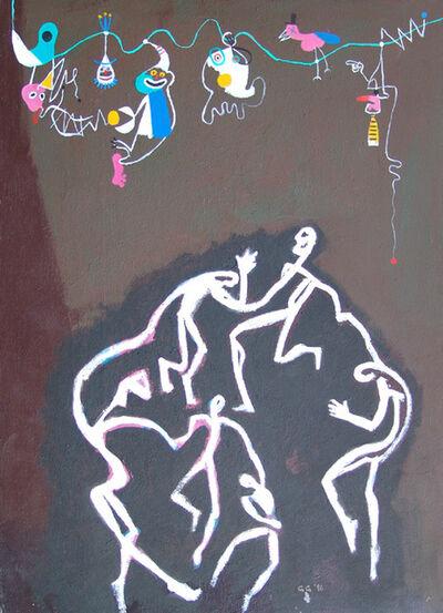 George Gordienko, 'Carnival', 1996